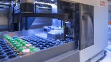 Chromatography Training